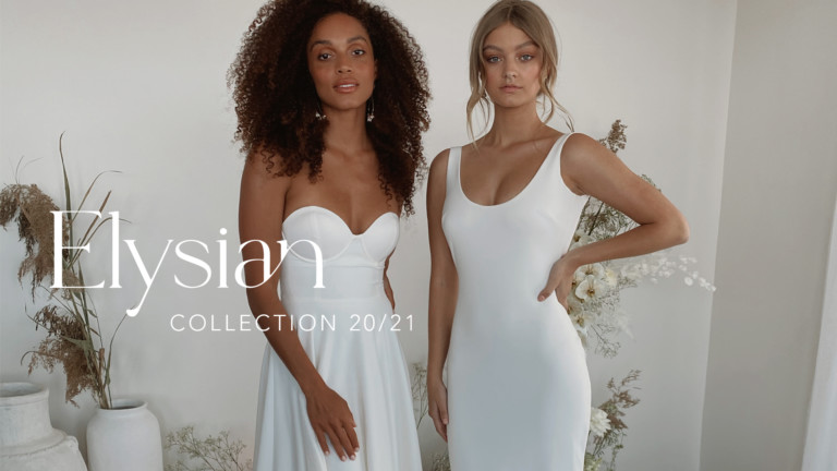 Elysian 20/21 Collection Showcase with Meg & Rosie