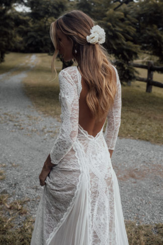 Signature Wedding Dresses