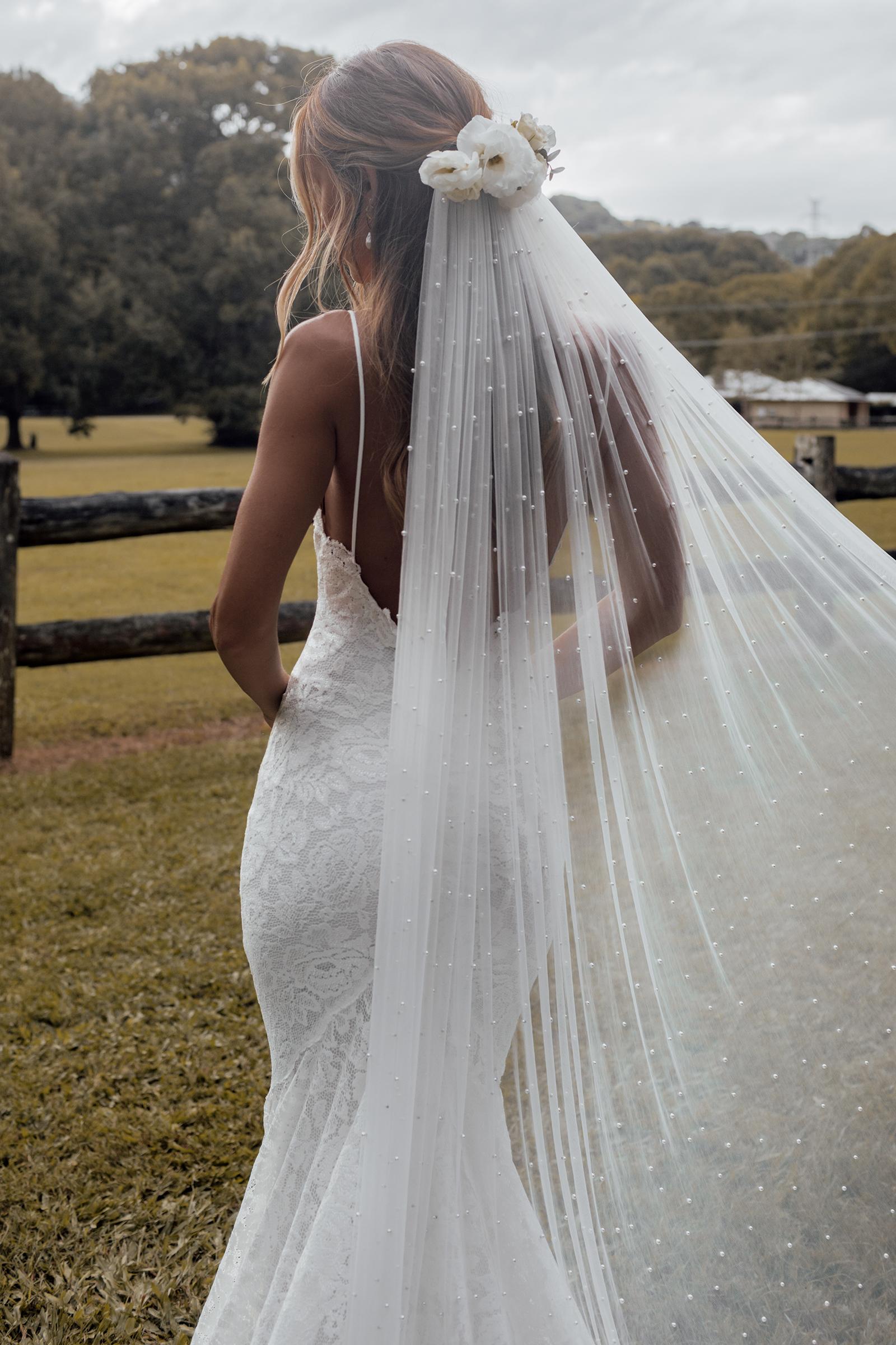Veils and Hair