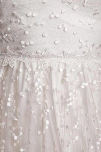 Close-up of Grace Loves Lace Starry Night Belt