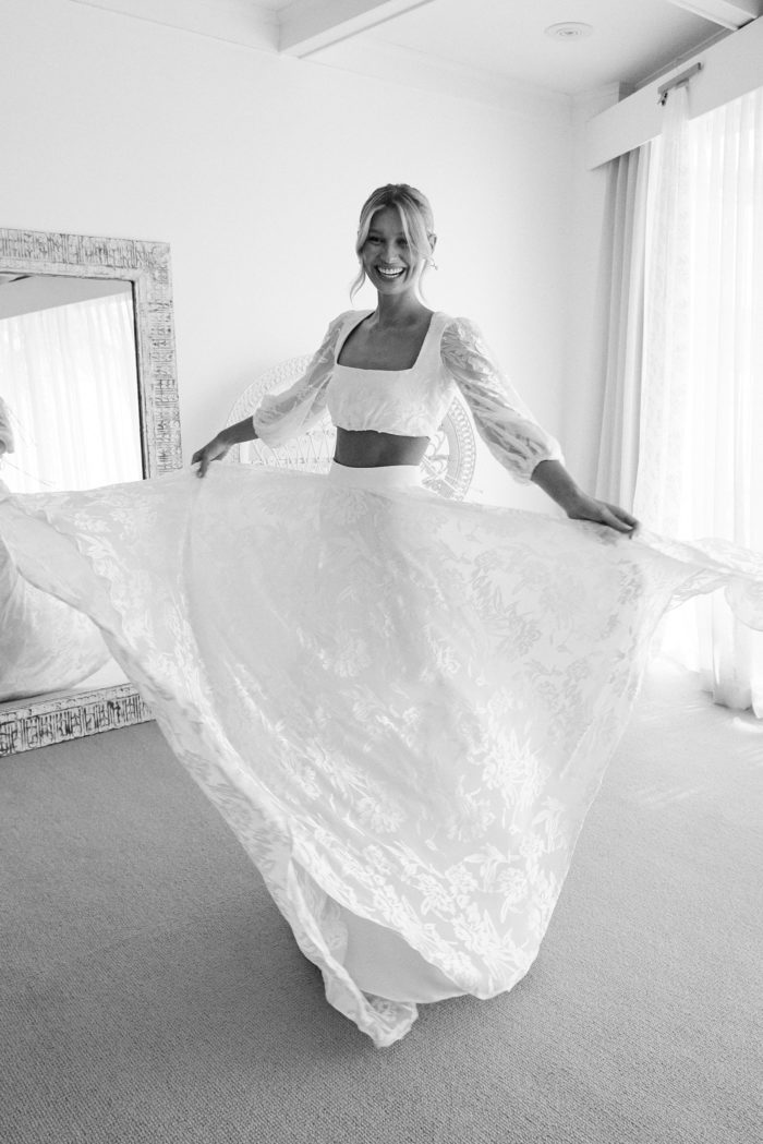 Behati_Wedding_dress_Happy