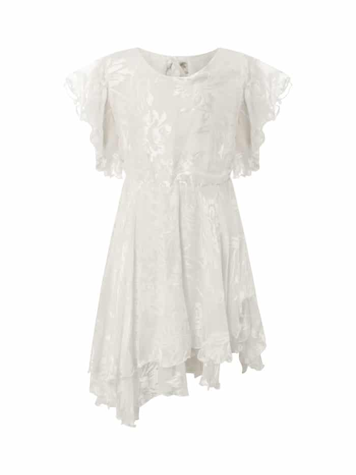 Mini Loyola Sway Dress