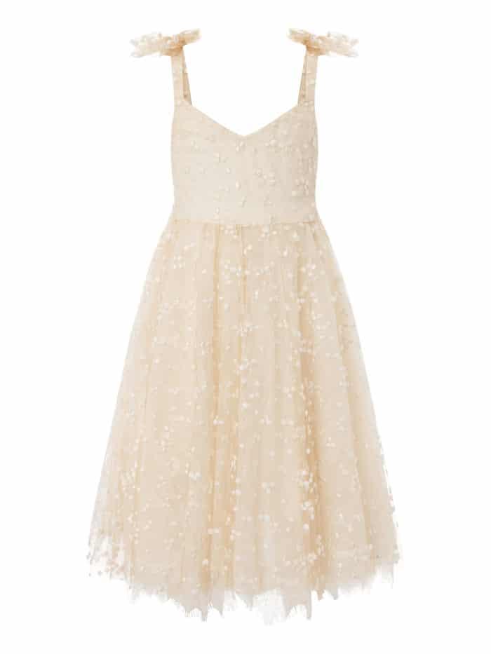 Grace Loves Lace Mini Menha Dress