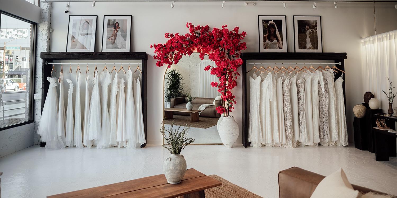 Grace Loves Lace Phoenix Showroom