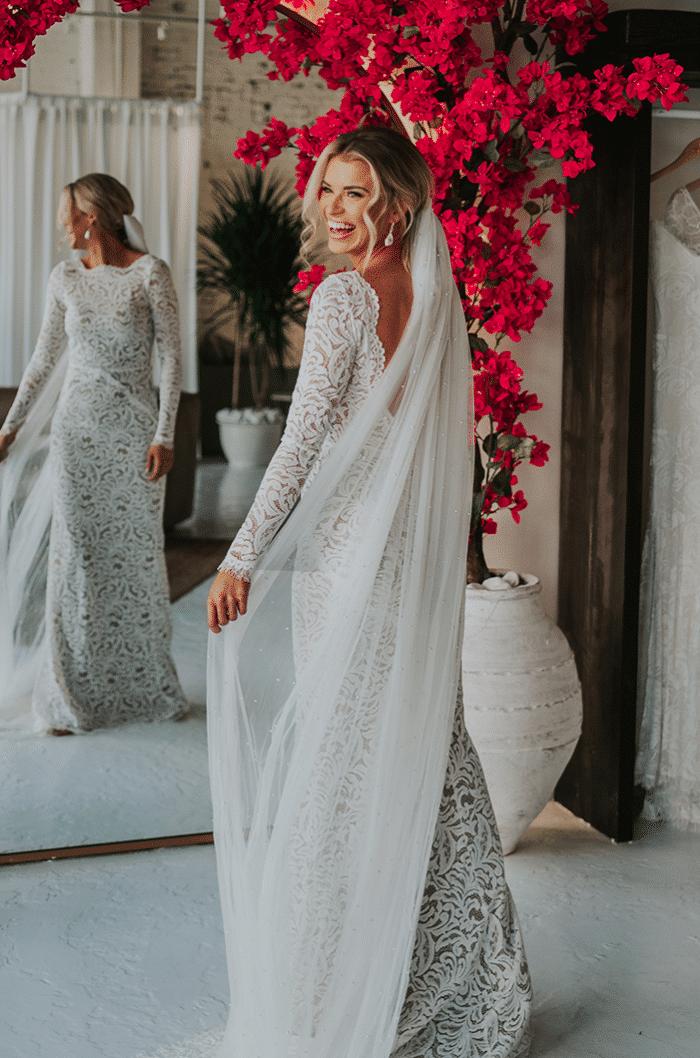 Grace Loves Lace Orla Gown
